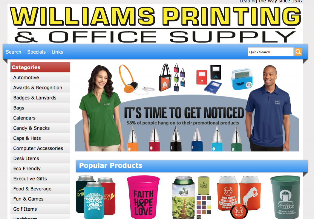 www.willprintpromotional.com